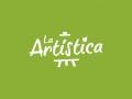 Isologo La Artistica