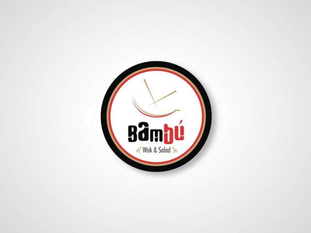 Bambú Wok & Salad