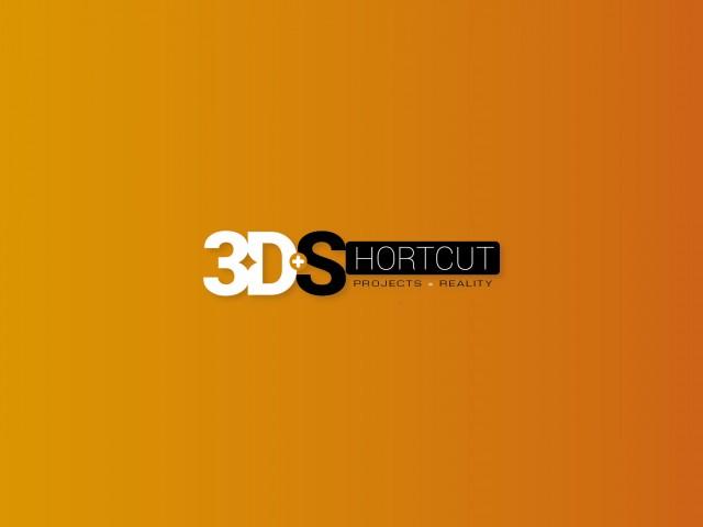 3D Shortcut